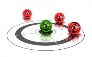 competitive advantage concept