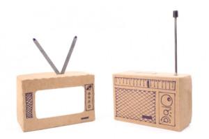 Tv and radio medias